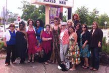 Fab Ladies of Virginia Beach
