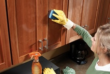 "Share DIY Home Care Ideas / Learn how you can clean, repair and organize just about everything around your house.  Scroll down to find hundreds of great time-saving tips, ""Why-didn't-I-think-of-that?"" ideas and expert tutorials. Then, click through to learn more. Make sure to repin your favorites to your own boards so you'll have them when you need them"