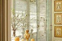 Master Bedrooms & Baths / by Cosy Carolina Interiors