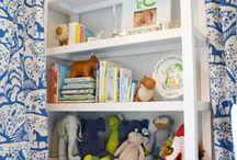 Playrooms & Toys