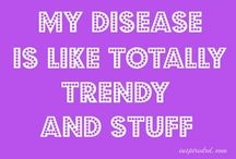 Celiac Disease / by Melissa