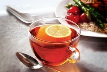 Health Benefits of Tea / With the cold weather rapidly approaching, learn more about all the different types of tea.