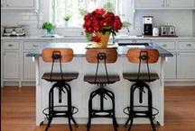Kitchen Needs / by Robyn Austin