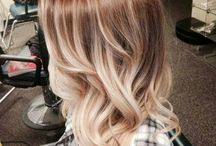 Hair / by Jacy Garner