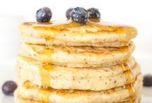 Hello (Plant based) Breakfast!!! / by Lindsay Valentino
