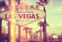 Las Vegas / by Lindsay Valentino