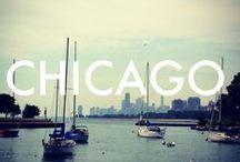 Chicago / by Lindsay Valentino