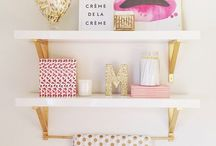 House and Decor / by Jacy Garner
