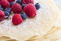 Hello Breakfast! / by Lindsay Valentino