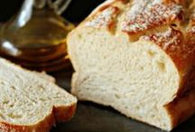 Bread Bread Bread  / by Lindsay Valentino