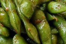 Food. . . Green Stuff! (And other colors, too) / Vegetable Dish Recipes / by Allison Greene-Wall