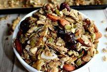 Food - Breakfast Recipes / Yummy breakfast ideas I hope to make some day,