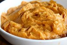 Food - Side Dish Recipes / Sometimes the sides steel the show!