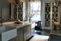 Kitchens / Angela East - The Home DIY and Decor Addict