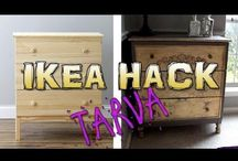 Angela East TV / YouTube videos by Angela East of Home Decor, DIYs, Hauls, Design, food, etc.