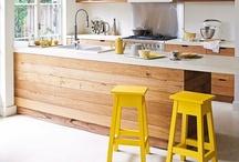 ・kitchen・ / by Chika Mori
