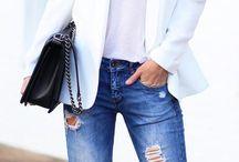 my style / by Rachael Hartzler