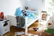 ・kid's room・ / by Chika Mori