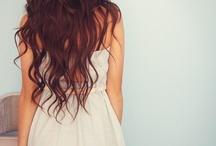 Hair / by Katie Willis