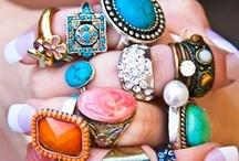 Jewelry / by Katie Willis
