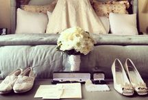 Bridal Fashion / Outfit inspiration for the modern bride.