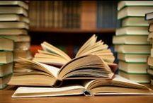 BOOKS! / by Shanna McCune