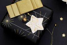 gift wrap / by Kristin Ladström
