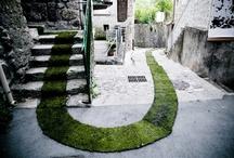 ・inspirational landscape・ / by Chika Mori