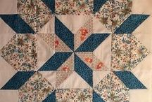 QUILT DESIGN / by Lisa Coughlin