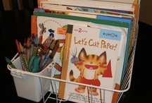 Clean and Organized / My lifelong goal..... / by Leslie Aitken