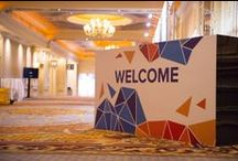 Cvent CONNECT / Check out these photos from our previous Cvent CONNECT conferences that bring event planners, suppliers, hospitality professionals & Cvent experts together to connect, learn & engage. #CventCONNECT