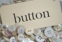 Buttons / / / by Susan Akers