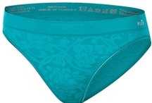 Sports Undies / Running Undies, or sports underwear, are designed using the latest in technical sweat wicking fabrics.  They are breathable, flexible, comfortable and fashionable.  Most importantly the stay put, no riding.