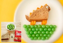 Fun Food For Kids   / Visit Snackpicks.com for creative fun snacks for kids of all ages. Looking for a special occasion, holiday, after school snack or an easy party food idea? We have plenty of ideas to snack on. / by Snackpicks
