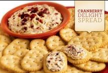 Party Time / Planning a party, special event or small get-together? We have easy party recipes from snacks to tasty appetizers to delicious desserts and time saving tips. / by Snackpicks