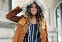 Fashion (Street Style) / by Colette