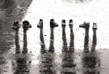 Photography (Reflection&Shadows)