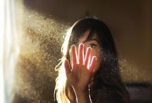 Photography (Shining Light)