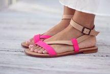 Fashion (Footwear)