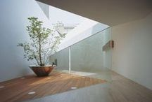 Patio / by Acuatro  # Architects
