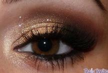 Make-up / by Claudia Izidoro
