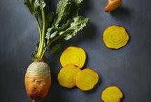 Fruit, Vegetables, Nuts & Seeds