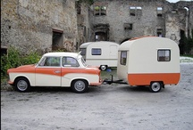 CAMPERS - I want one! / by Leslie Aitken