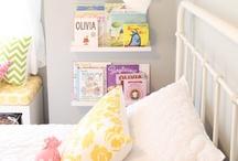 Places&Spaces(Kids Rooms)