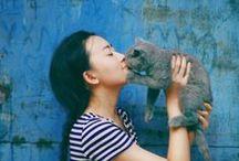 Animal / by mimiiimim