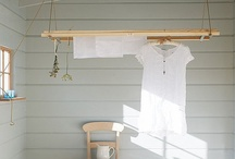 ・laundry room・ / by Chika Mori