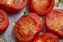 Veggies / Veggies are pure deliciousness.  / by Lynn Speegle