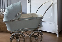 Baby Carriage / by Leslie Aitken