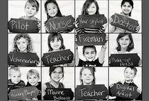 Teachers / by Hannah McNutt