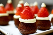 Christmas Is In the Air & the Food / by PictureThe Recipe